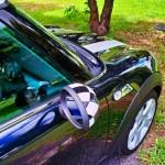 車の内側の油膜をスッキリ綺麗に取る方法!