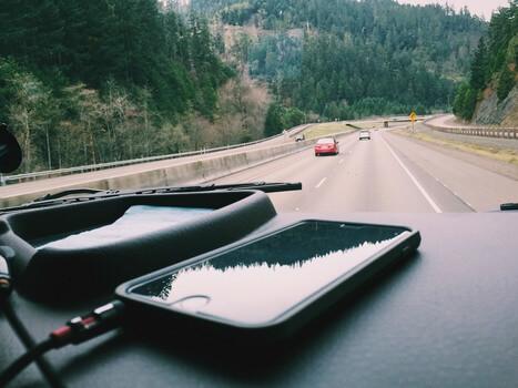 light-road-nature-iphone-medium