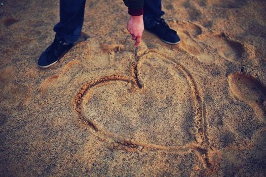 man-beach-love-sand-medium