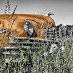 車のボンネットのサビがひどい!修理の費用とDIYする方法とは?