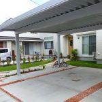 駐車場のコンクリートデザイン!おしゃれな施工例10選!